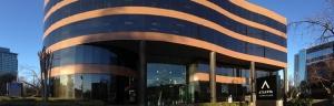 Atlanta Technology Village building