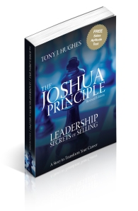 Joshua Principle cover image